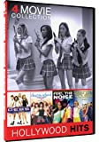 D.E.B.S./Charm School/Feel the Noise/Seeing Double - 4 Movie Collection