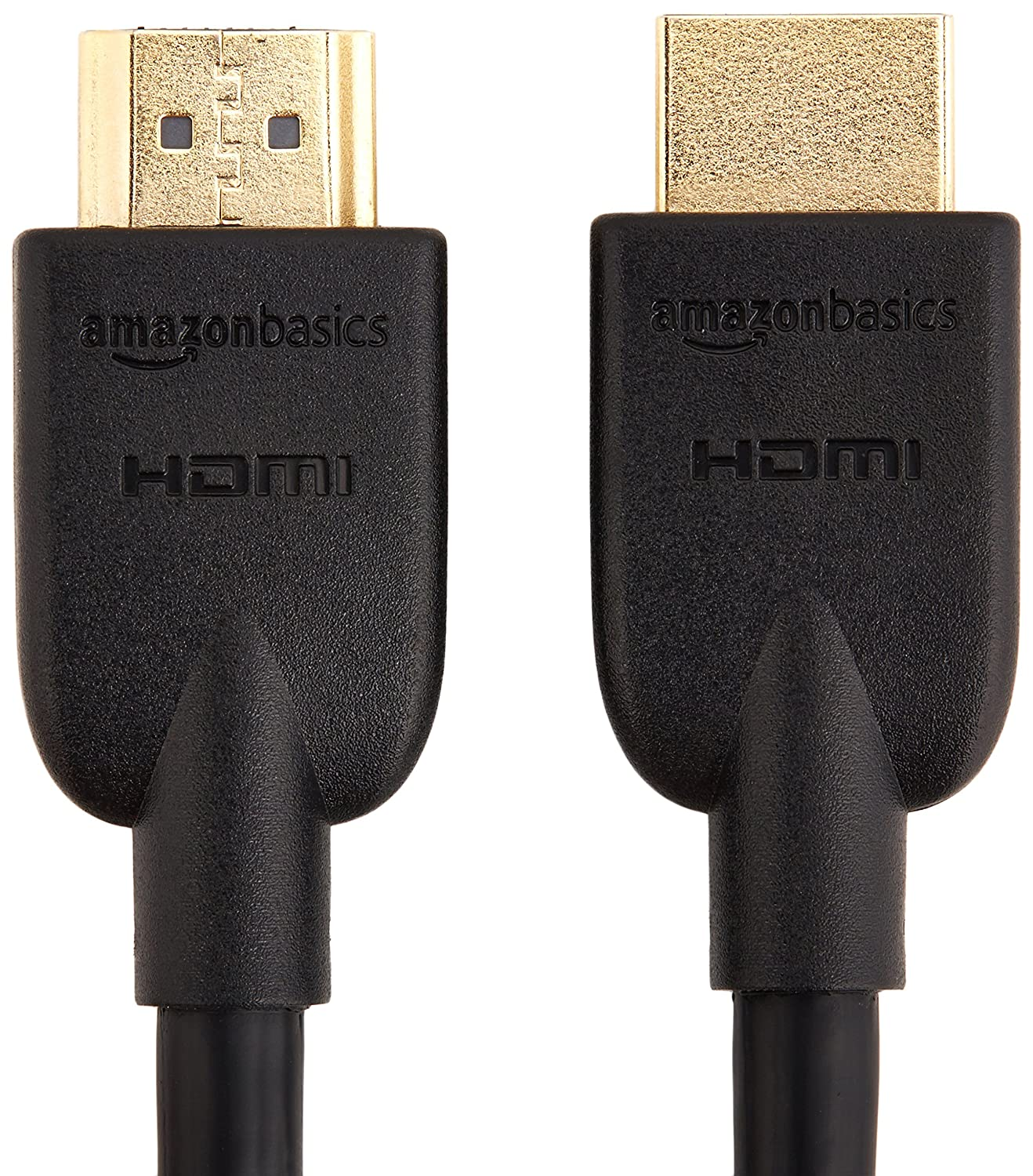 Amazonbasics High Speed Hdmi Cable 10 Feet 1 Pack Hdm1 Cabel Home Audio Theater