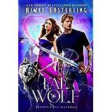 Fae Wolf (Samhain Shifters)