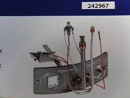 91MRWmXfiQL._SX425_ amazon com american water heater company gas enhancement kit 5040t