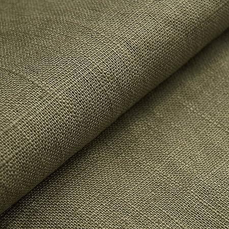 Auténtico Lino Ecológico BASIC - Tela de lino natural y pura - Por ...