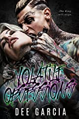 Volatile Obsessions Kindle Edition