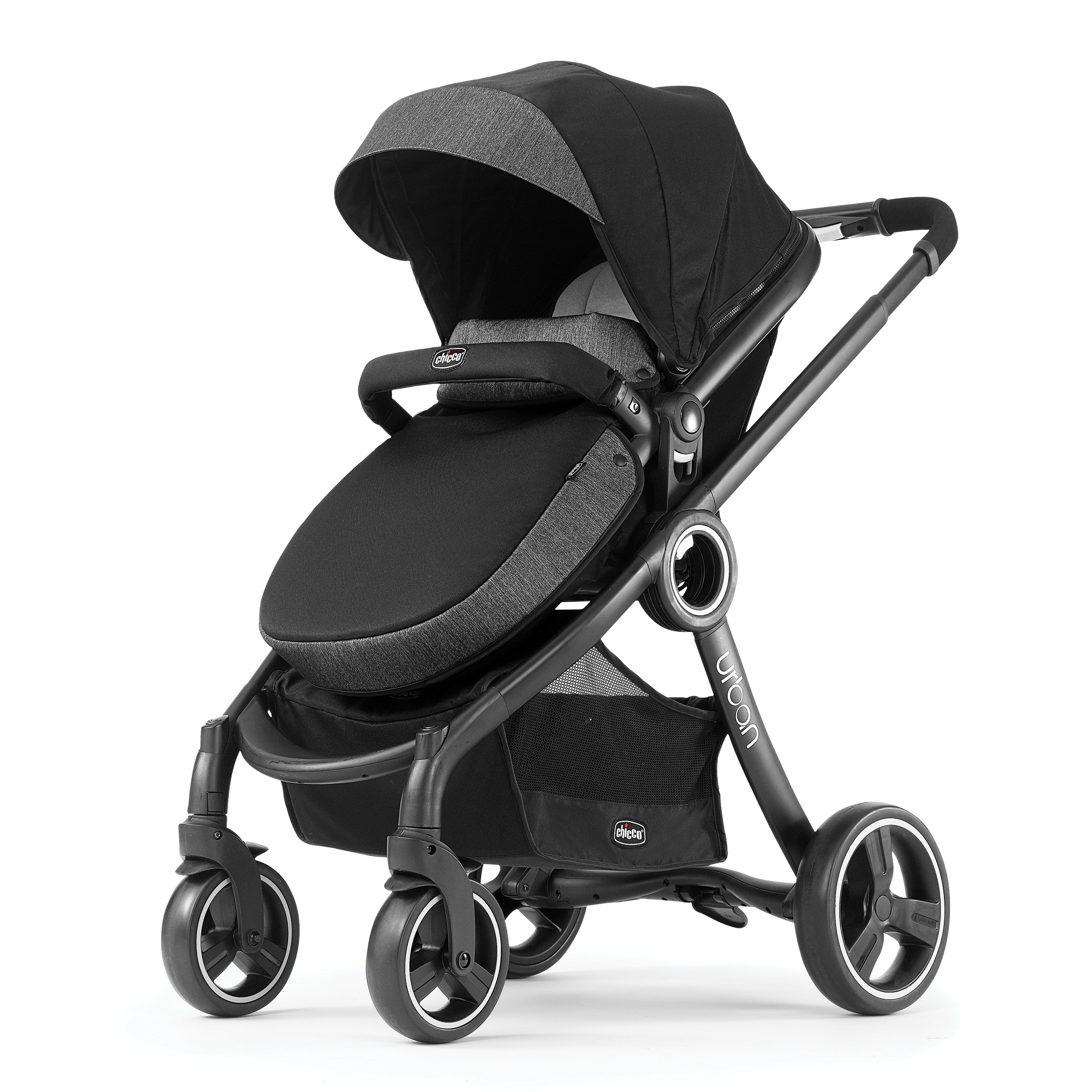 Chicco Urban 6-in-1 Modular Stroller, Minerale by Chicco