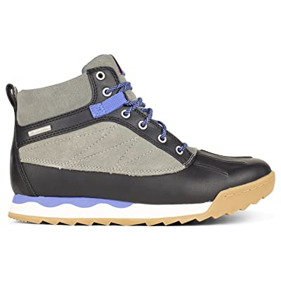 Forsake Duck - Women's Waterproof Sneakerboot   Hiking Shoes