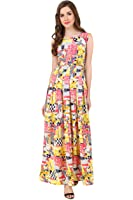 Swagg India Women's Dress