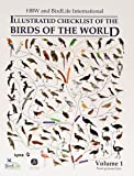 HBW and Birdlife International Illustrated Checklist of the Birds of the World: Non-Passerines: 1