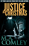 Justice at Christmas: A Justice Christmas short story
