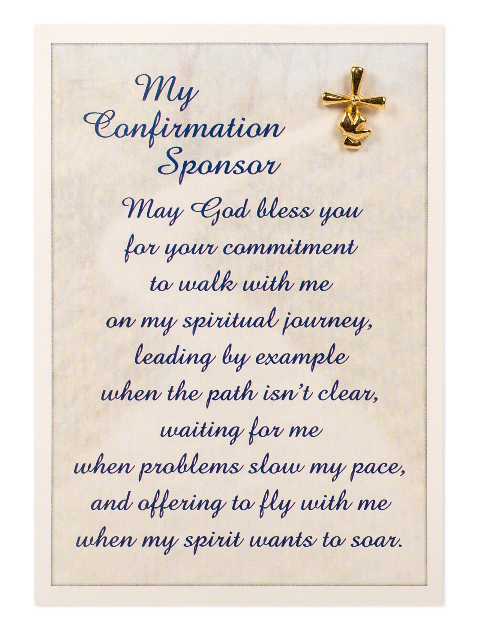 Amazon Abbey Press Confirmation Thank You Cards Package Of 25