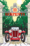 11 serpents (French Edition)