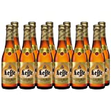 Leffe Blonde Pale Abbey Beer, 12 x 330 ml