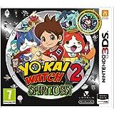 Yo-Kai Watch 2: Spiritossi - Special - Nintendo 3DS