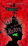 Das Buch Rubyn: Die Chroniken vom Anbeginn (Die Chroniken vom Anbeginn-Reihe, Band 2)