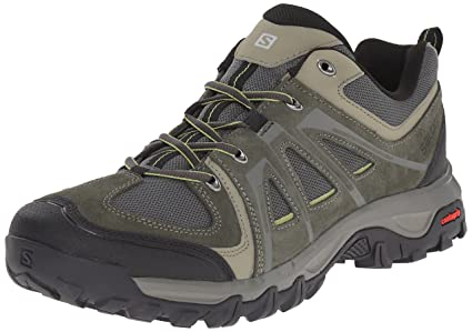 cc7e66f03e7 SALOMON Mens Evasion AERO-M Evasion Aero-m Size: 8 M US: Amazon.co ...