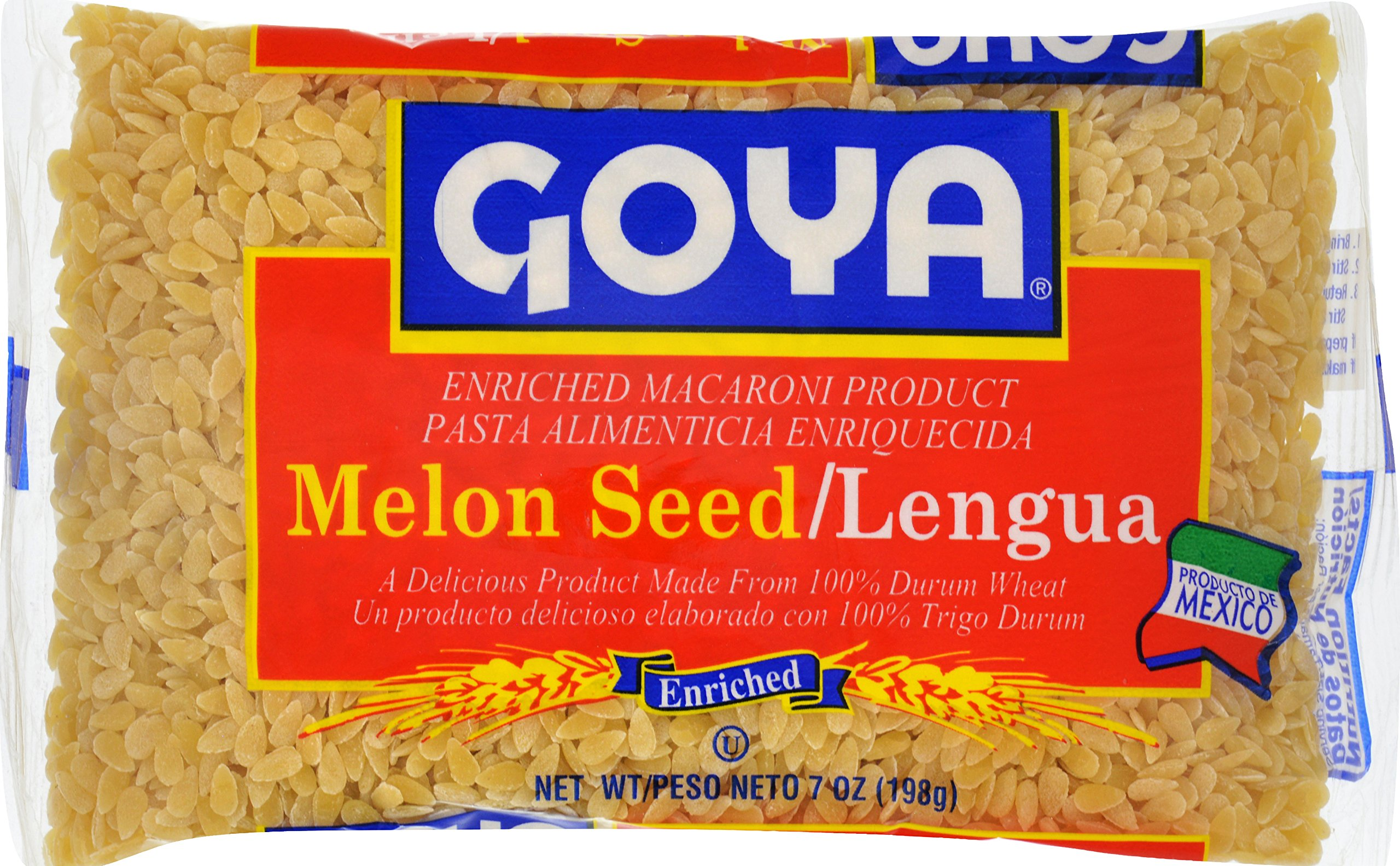 Goya Foods Lengua, 7-Ounce (Pack of 20)