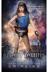 The Second Coming: A Mythpunk Urban Fantasy Novel (The Ascension Series Book 8) Kindle Edition
