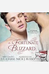 A Fortunate Blizzard Audible Audiobook