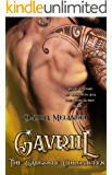 Gavriil: The Gargoyle Chronicles #2