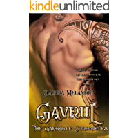 Gavriil : The Gargoyle Chronicles #2