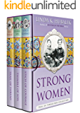 Strong Women: The Complete Trail of Thread Series