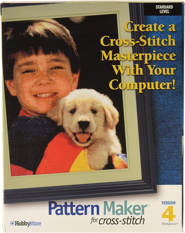 Filet Crochet Software | 1500x1195