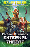 External Threat (Reality Benders Book #2) LitRPG Series (English Edition)