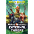 External Threat (Reality Benders Book #2) LitRPG Series