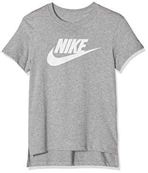 cheap for discount release date: sale online Nike G NSW Tee Dptl Basic Futura T- T-Shirt à Manches Courtes Femme