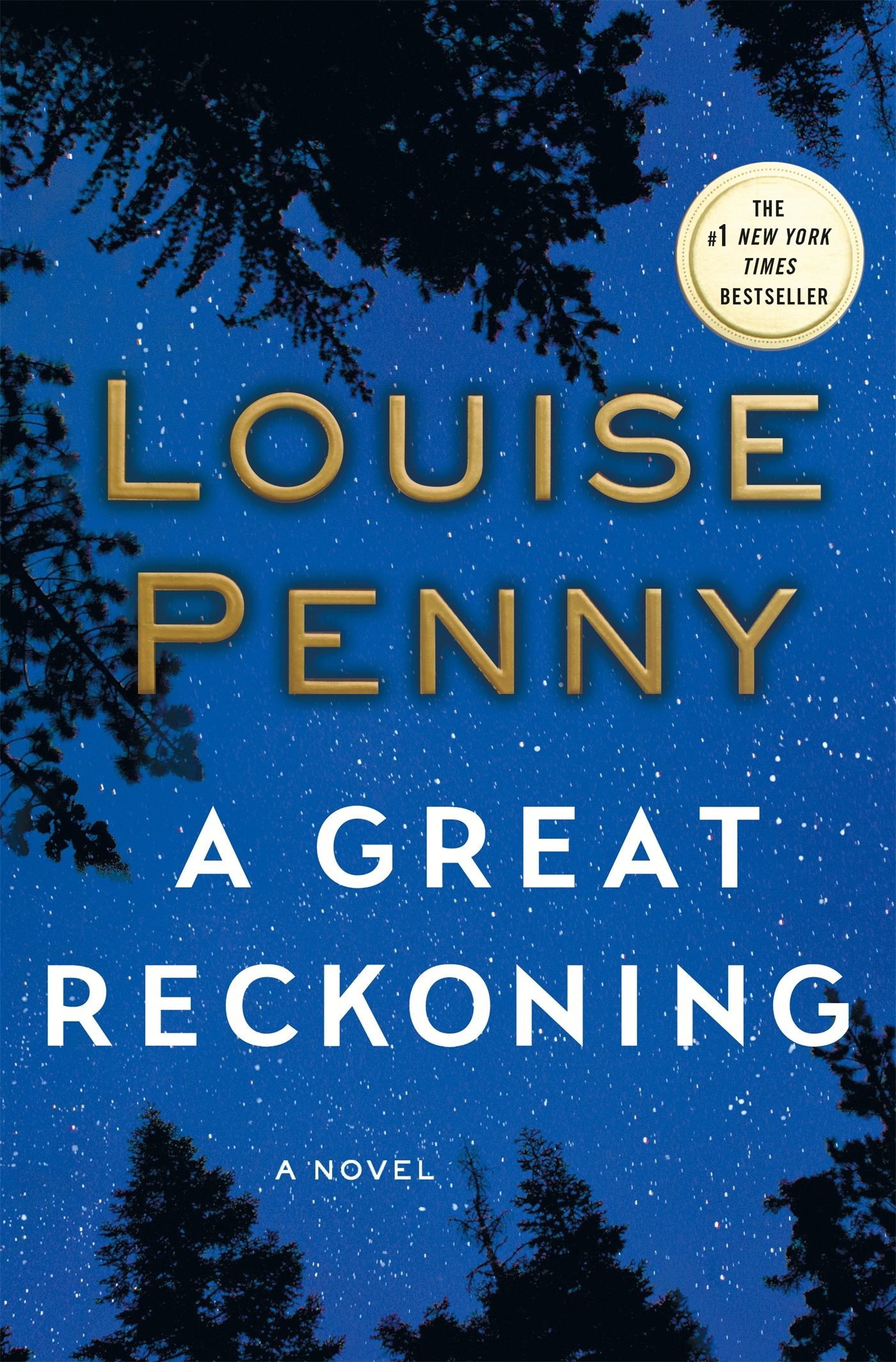 A Great Reckoning: A Novel (chief Inspector Gamache Novel): Louise Penny:  9781250022134: Amazon: Books