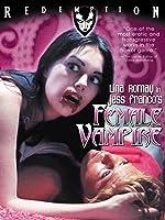 Female Vampire (English Subtitled)