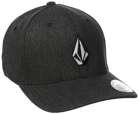 bea972939 Volcom Men's Full Stone Flexfit Stretch Hat