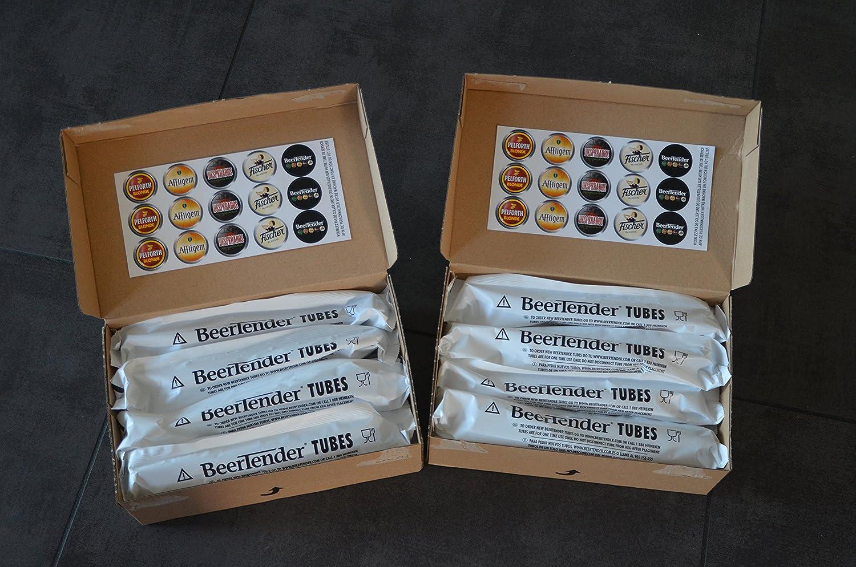 20 tubi Beertender