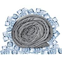 St. teil Weighted Blanket Weighted Heavy Blanket for Children or Adults