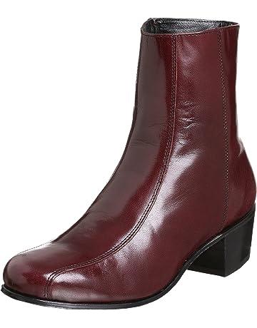 84a07f755aa Florsheim Men s Duke Side Zip Dress Boot