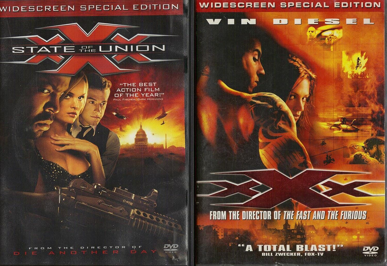 Xxx 2 movie