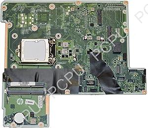 "752762-501 HP Envy 23-O014 AIO 23"" Layia Intel Motherboard s115X"