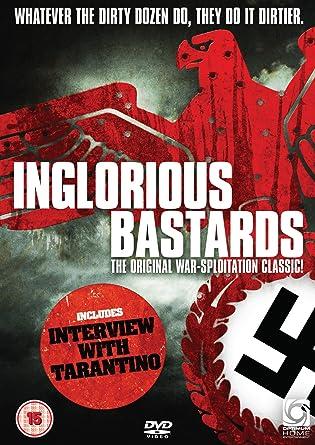 watch inglorious bastards online free streaming