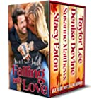 Sweet & Sassy: Falling Into Love (Sweet and Sassy Romance Book 4)