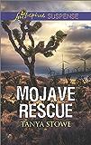 Mojave Rescue (Love Inspired Suspense)