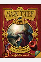The Magic Thief: Lost Kindle Edition