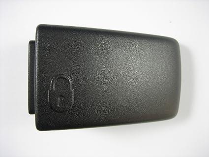 Amazon.com: Genuine Land Rover Left Front Door Handle Cap Black ...