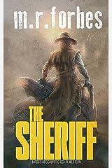 The Sheriff: A post-apocalyptic sci-fi western (Sheriff Duke Book 1) Kindle Edition
