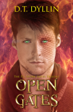 Open Gates: The P.J. Stone Gates Trilogy #3