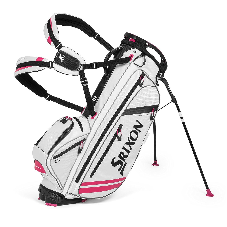 Amazon.com: Srixon Golf Z-Four - Bolsa con soporte para ...