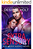 Extrasensory (The Phoenix Agency Book 2)