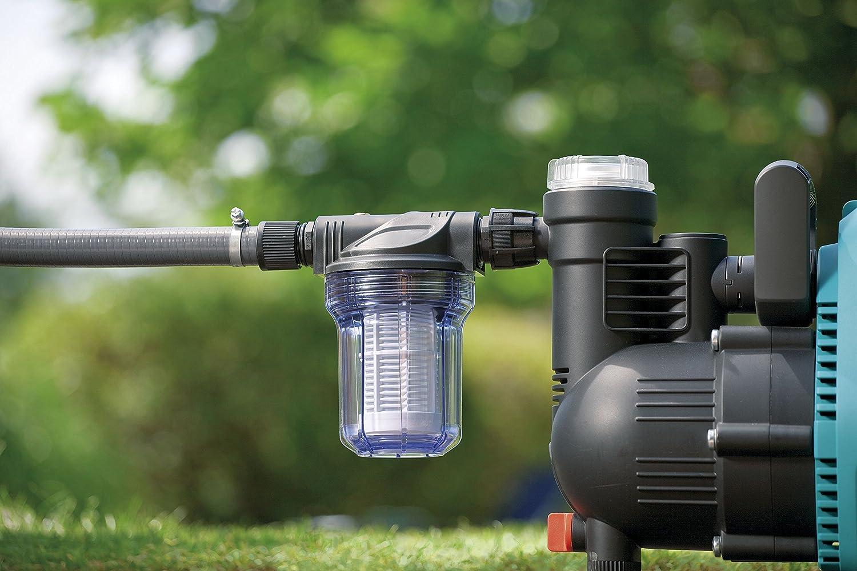 Lhuaguo 1//2,3//4Vorfilter F/ür Garten Pumpen Und Hauswasserwerke Irrigation Universal Wasserpumpe,Reinigung Garden Pipeline