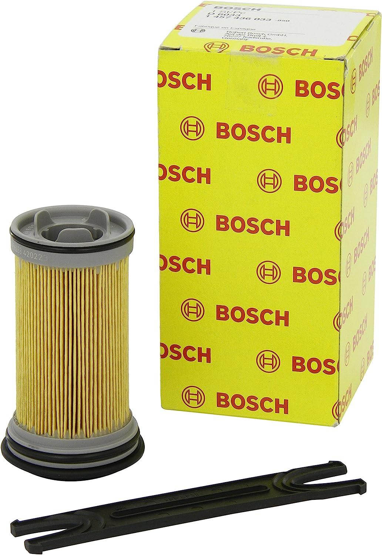 Bosch 1457433965 Filtre à air pour 3000 GTO Challenger L 400 Pajero Shogun Sigma