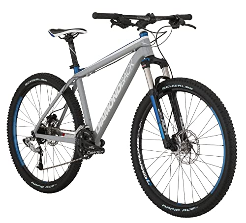 Comp Hard Tail Complete Mountain Bike review