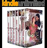A Regency Christmas Proposal: A Regency Romance Christmas Anthology (REGENCY ANTHOLOGIES Book 4)