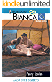 Amor en el desierto: Noches arabes (1) (Bianca)