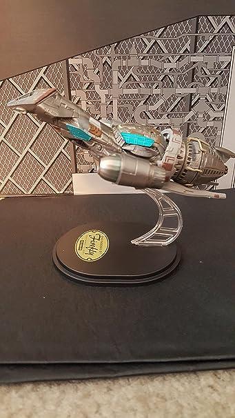 Amazon.com: Qmx Mini Masters Firefly Serenity Maquette con ...